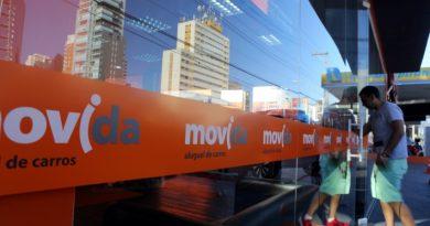 Citi elege Movida (MOVI3) como melhor ação do setor e projeta alta de 24,69% Foto: Paulo Whitaker/Reuters