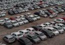 Por atraso na entrega, locadoras podem ficar sem veículos no fim de ano | SBT Brasil (28/11/20)