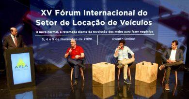 Novidades, tendências e conclusões do XV Fórum Internacional das Locadoras de Veículos