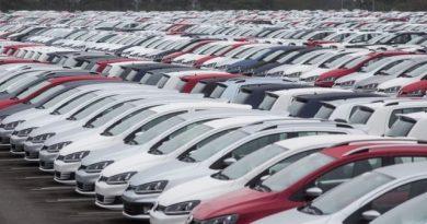 Volkswagen e GM disputam a liderança Foto: Divulgação