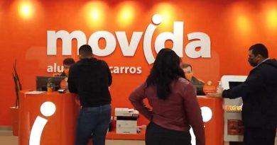 Sólido balanço patrimonial da Movida pode sustentar crescimento acima de 20% (Imagem: LinkedIn/Movida Aluguel de Carros)