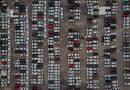 Prazos de entrega dos veículos e o valor das locações