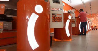 Movida inaugura loja no Itaim Bibi (SP). Imagem: Banco de imagens Movida