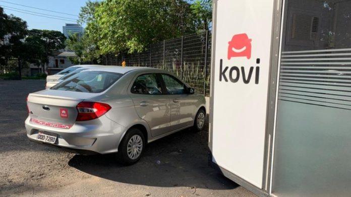 Kovi recebeu USD 30 milhões de aporte em 2019 e comemora 2020 com crescimento acima do previsto