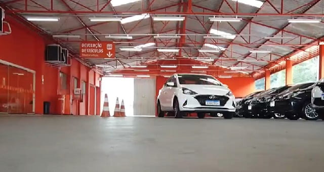 Decisão do STF sobre PIS e Confis na venda de carros usados deve favorecer locadoras. Imagem: LinkedIn/Movida Aluguel de Carros
