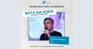 Tecnologia para Locadoras | Bota na Roda