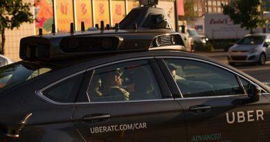 Uber vende sua unidade de carros autônomos (Foto: Jeff Swensen/Getty Images)