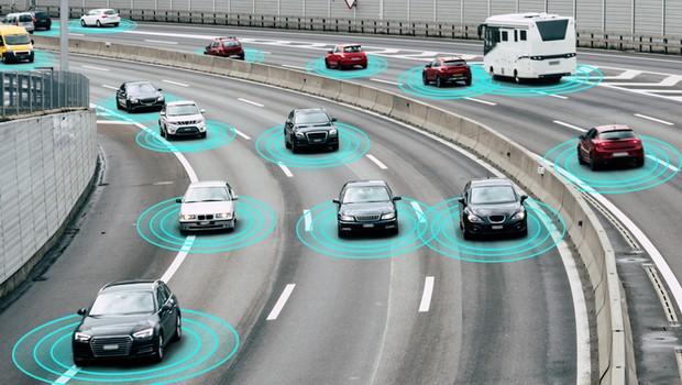 Ecossistema global de transportes inteligentes deve gerar receita de US$ 517 bilhões em 2023, diz KPMG