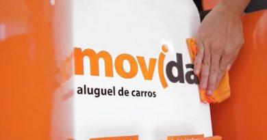 Movida contrata BTG Pactual como formador de mercado (Imagem: LinkedIn/Movida Aluguel de Carros)