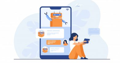 Mercado de chatbots deverá crescer 30% anuais até 2024 (Imagem: Freepik)