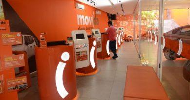 Movida compõe carteira de sustentabilidade empresarial da B3 pelo segundo ano consecutivo. Imagem: Divulgação Movida