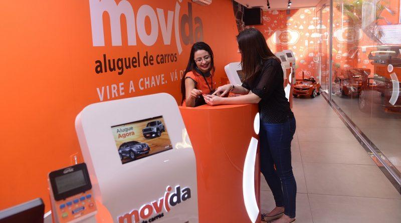 Movida compra gestora de frotas Vox, avaliada em R$ 89 milhões