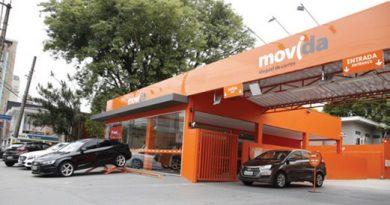 Movida (MOVI3): Receita com aluguel de veículos no 4º trimestre soma R$ 500,8 mi. Imagem: Divulgação/Movida