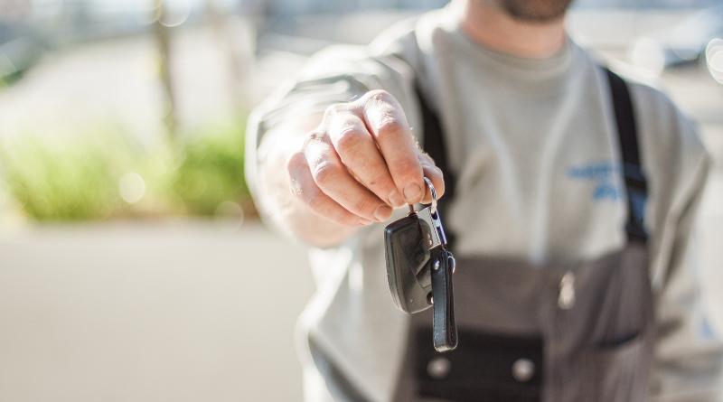 Venda de veículos novos encerra 2020 com maior queda dos últimos cinco anos