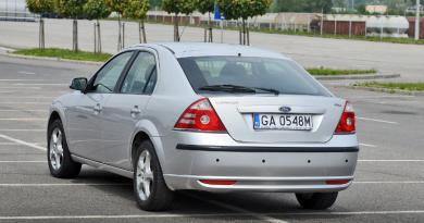 Qual impacto para as locadoras com o fechamento da Ford no Brasil? Imagem: Pixabay