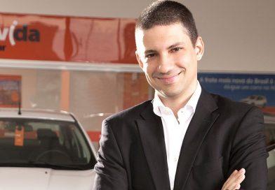 CEO da Movida explica como gerou caixa vendendo carros online durante a pandemia