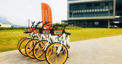 Startup oferece solução de mobilidade urbana inteligente em Joinville