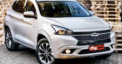 Carro por assinatura da Caoa tem Chery Tiggo 5X por menos de R$ 1.750. Foto: Fernando Pires/Quatro Rodas