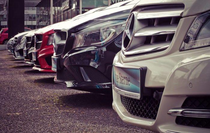Locadoras de carros pedem espaço no Aeroporto de Manaus
