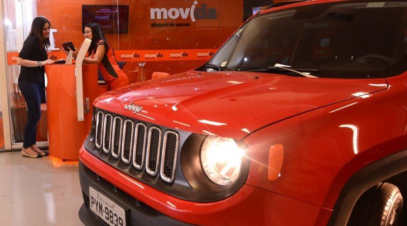 Movida (MOVI3) Conclui Compra da Vox por R$ 89 Milhões. Imagem: Banco de Imagens Movida