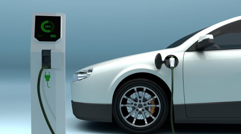 Locação de veículos elétricos e híbridos já é realidade no Brasil. Imagem: Canva PRO