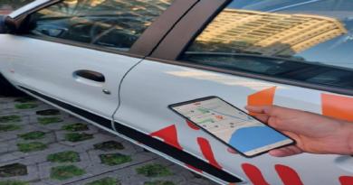 Shopping no RJ oferece aluguel de carros por aplicativo