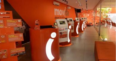 A Movida (MOVI3) fará a distribuição no dia 30 de setembro de R$ 510 milhões em dividendos, segundo comunicado divulgado nesta quarta-feira (15).