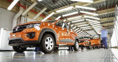 A aquisição pelo Grupo Renault ocorre depois que os modelos de assinatura de automóveis terem um crescimento anual de mais de 100% nos últimos cinco anos