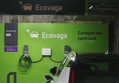 Iniciativa inédita incentiva a eletromobilidade
