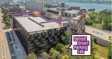 Ford e Bosch testam estacionamento autônomo.Essa ação também conta com o suporte da empresa de aluguel de veículos Enterprise.