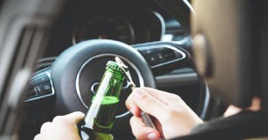 Carros do futuro poderão ser capazes de detectar motoristas embriagados. As indústrias de tecnologia de equipamentos automotivos estão promovendo inovações
