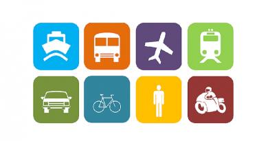 Otimismo domina os novos negócios da mobilidade. Lideranças do setor veem 2022 como uma possibilidade de aumentar ganhos e conquistar novos clientes.