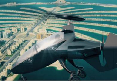 Europcar Brazil faz pedido de 50 aeronaves elétricas eGyro™ da Skyworks Aeronautics