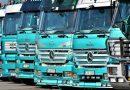 Locação de caminhões cresce também entre pequenas e médias empresas