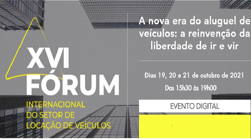 Abla inicia Fórum Internacional de Locadoras nesta terça (19)